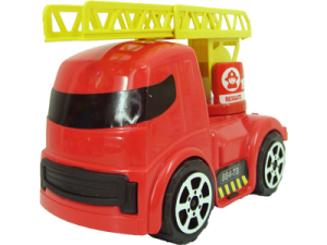 Caminhão Bombeiro Truck Robust