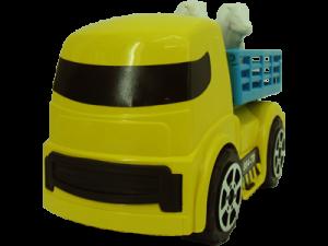 Caminhão Boiadeiro Truck Robust