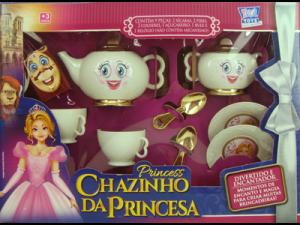 Kit Chazinho da Princesa
