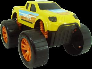 Carro Terran TCR