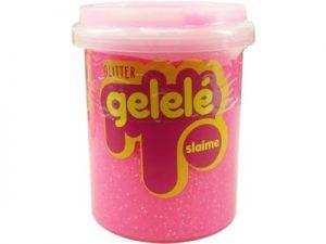 Gelelé Glitter Slime