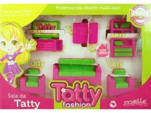 Tatty Fashion Sala