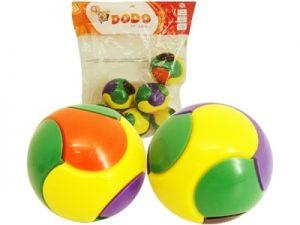 Bola Quebra-Cabeça Colorida