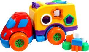 Carro Robustus Baby