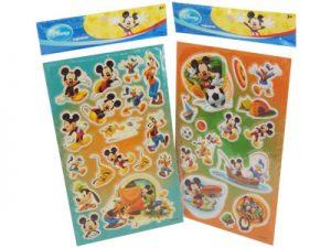 Adesivo Disney Sortidos