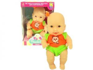 Bonecas Miudinhas Coleção
