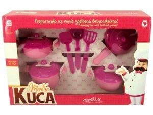Kit Cozinha Mestre Kuca Kit 1