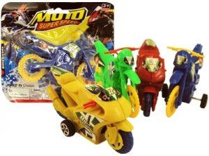 Moto Herois
